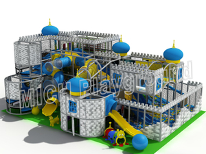 Mich Manufacture Kids Indoor Playground for Sale