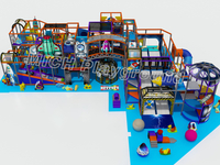 commercial activities indoor soft playground areas for sale