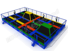 Mich trampoline park 3068A