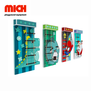 Mich Toddler Indoor Climbing Frame for Sale