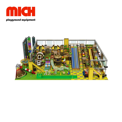 690sqm Indoor Playground for Kids Adults