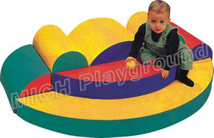 Children soft play sponge mat playground 1098J