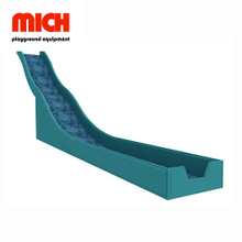 MICH Soft Indoor Waves Drop Slide Playground Facility for Kids
