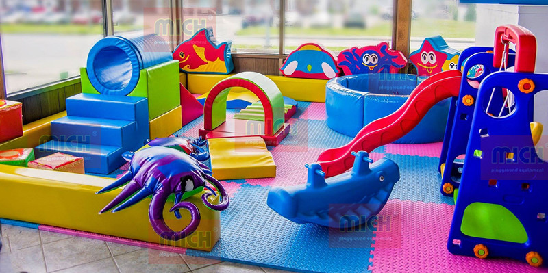 The Insider's Guide to Preschool Indoor Amusements