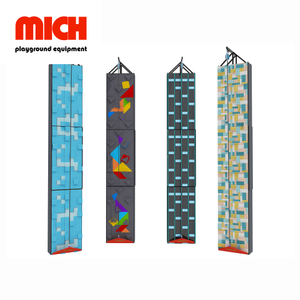 Safe Indoor Soft Climbing Wall Equipment for Sale