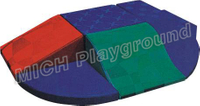Children soft play sponge mat playground 1098K