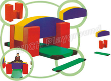 Children soft play sponge mat playground 1094I