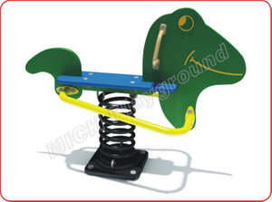 Funny rocking horse swings 1129E