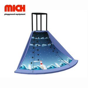 Indoor Climber And Slides for Kids