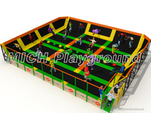 Mich trampoline park 3513A