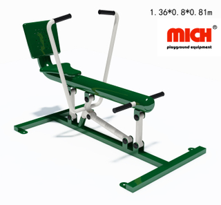 Rower Outdoor Fitness Equipment for Sale