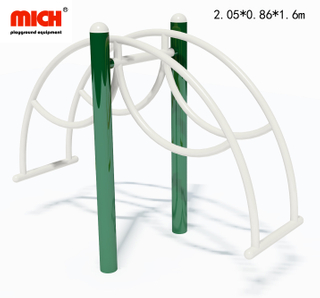 Stretching Exercises Outdoor Fitness Equipment for Sale