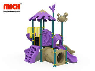 Preschool Kids Outdoor Playground Equipment for Sale