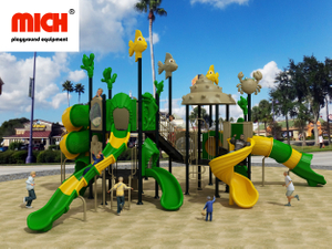 Chinese Supplier Outdoor Playground Equipment for Sale