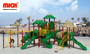 Children Toddler Outdoor Playground Equipment for Sale