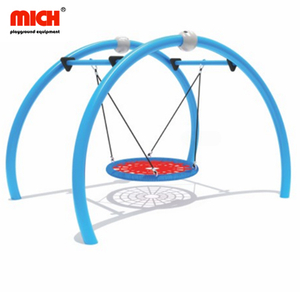 Mich New Launch Kids Adults Outdoor Swing Set